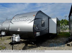 New 2017  Coachmen Catalina SBX 251RLS by Coachmen from Dick Gore's RV World in Jacksonville, FL