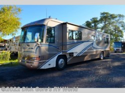 Used 2001  Country Coach Magna 40 by Country Coach from Dick Gore's RV World in Jacksonville, FL