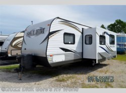 Used 2014  Forest River Salem 26TBUD
