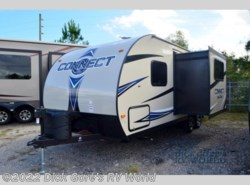 New 2017  K-Z Spree Connect C231BH by K-Z from Dick Gore's RV World in Jacksonville, FL