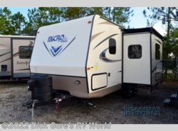 New 2017  Forest River Flagstaff 21DS by Forest River from Dick Gore's RV World in Jacksonville, FL