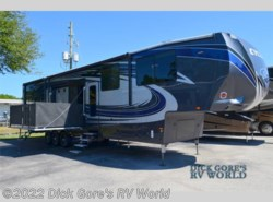 New 2017  Heartland RV Cyclone 4200 by Heartland RV from Dick Gore's RV World in Jacksonville, FL