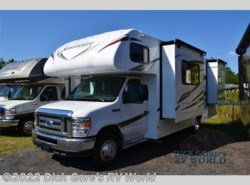 New 2017  Forest River Sunseeker 2500TS Ford by Forest River from Dick Gore's RV World in Jacksonville, FL