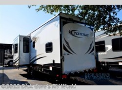 New 2017  Heartland RV Torque TQ 325 by Heartland RV from Dick Gore's RV World in Jacksonville, FL