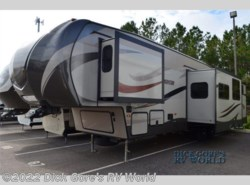 Used 2016  Keystone Sprinter 326FWBHS by Keystone from Dick Gore's RV World in Jacksonville, FL