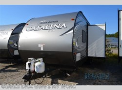 New 2017  Coachmen Catalina SBX 261BHS by Coachmen from Dick Gore's RV World in Jacksonville, FL