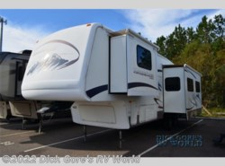 Used 2006  Keystone Mountaineer 298RLS by Keystone from Dick Gore's RV World in Jacksonville, FL
