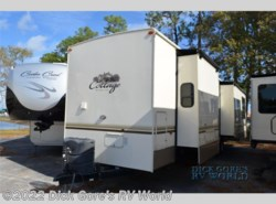 Used 2014  Forest River Cedar Creek Cottage 40CRL by Forest River from Dick Gore's RV World in Jacksonville, FL