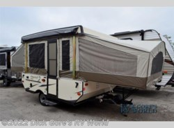 New 2017  Forest River Flagstaff MACLTD Series 206LTD by Forest River from Dick Gore's RV World in Jacksonville, FL