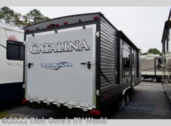 New 2017  Coachmen Catalina Trail Blazer 26TH by Coachmen from Dick Gore's RV World in Jacksonville, FL