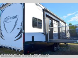 New 2016  Heartland RV Torque T32 by Heartland RV from Dick Gore's RV World in Jacksonville, FL