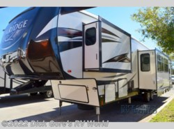 New 2017  Heartland RV ElkRidge 38RSRT by Heartland RV from Dick Gore's RV World in Jacksonville, FL