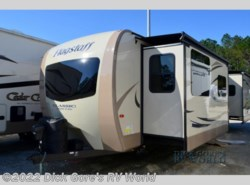 New 2017  Forest River Flagstaff Classic Super Lite 831CLBSS by Forest River from Dick Gore's RV World in Jacksonville, FL