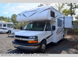 New 2017  Forest River Sunseeker LE 2250SLE CHEVY by Forest River from Dick Gore's RV World in Jacksonville, FL
