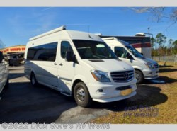 Used 2015 Airstream Interstate EXT  EXT available in Jacksonville, Florida