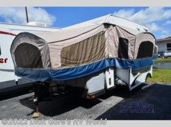 Used 2012 Coachmen Clipper Classic 1285SST available in Jacksonville, Florida
