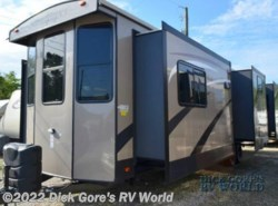 New 2016  Forest River Sandpiper Destination Trailers 385FKBH by Forest River from Dick Gore's RV World in Saint Augustine, FL