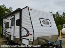 New 2016  Coachmen Viking Ultra-Lite 17FQ by Coachmen from Dick Gore's RV World in Saint Augustine, FL