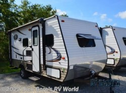 New 2016  Coachmen Viking Ultra-Lite 17BH by Coachmen from Dick Gore's RV World in Saint Augustine, FL