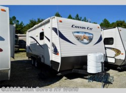 Used 2014  Palomino Canyon Cat 20DRC by Palomino from Dick Gore's RV World in Saint Augustine, FL