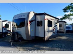 New 2017  Forest River Rockwood Signature Ultra Lite 8324BS by Forest River from Dick Gore's RV World in Saint Augustine, FL
