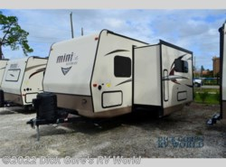 New 2017  Forest River Rockwood Mini Lite 2507S by Forest River from Dick Gore's RV World in Saint Augustine, FL