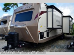 New 2017  Forest River Rockwood Ultra Lite 290WS by Forest River from Dick Gore's RV World in Saint Augustine, FL