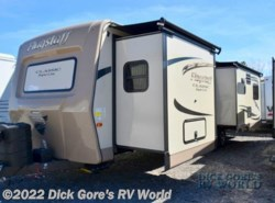 New 2016  Forest River Flagstaff Classic Super Lite 832IKBS by Forest River from Dick Gore's RV World in Richmond Hill, GA