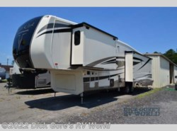 New 2017  Forest River Cedar Creek Champagne Edition 38EL by Forest River from Dick Gore's RV World in Richmond Hill, GA