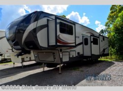 New 2017  Keystone Sprinter 347FWLFT by Keystone from Dick Gore's RV World in Richmond Hill, GA