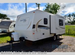 Used 2013  Forest River Flagstaff Micro Lite 21FBRS