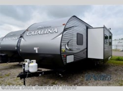 New 2017  Coachmen Catalina SBX 291QBS by Coachmen from Dick Gore's RV World in Richmond Hill, GA