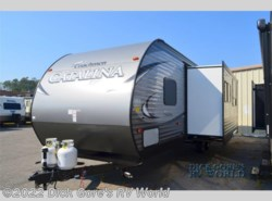 New 2017  Coachmen Catalina SBX 291QBCK by Coachmen from Dick Gore's RV World in Richmond Hill, GA