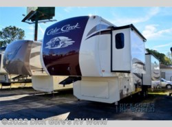 New 2017  Forest River Cedar Creek Hathaway Edition 36CK2 by Forest River from Dick Gore's RV World in Richmond Hill, GA