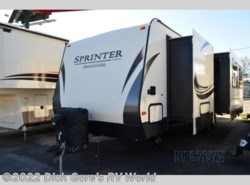 New 2017  Keystone Sprinter Campfire Edition 29BH by Keystone from Dick Gore's RV World in Richmond Hill, GA