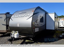 New 2017  Coachmen Catalina SBX 321BHDSCK by Coachmen from Dick Gore's RV World in Richmond Hill, GA