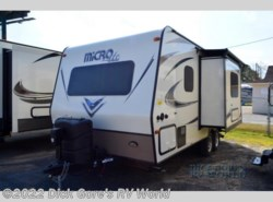 New 2017  Forest River Flagstaff Micro Lite 21FBRS by Forest River from Dick Gore's RV World in Richmond Hill, GA