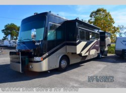 Used 2007 Tiffin Allegro Bus 40QDP available in Richmond Hill, Georgia