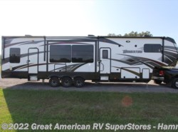New 2016  Grand Design Momentum 380TH by Grand Design from Dixie RV SuperStores in Hammond, LA