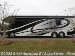 New 2016  American Coach American Dream 42M