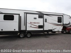 New 2016  Heartland RV Sundance 3700RLB by Heartland RV from Dixie RV SuperStores in Hammond, LA