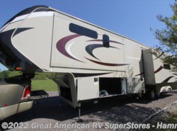 New 2016  Grand Design Solitude 384GK by Grand Design from Dixie RV SuperStores in Hammond, LA