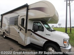 New 2016  Thor  QUANTUM PD31 by Thor from Dixie RV SuperStores in Hammond, LA