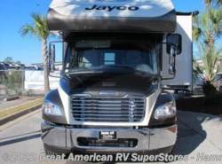 New 2016  Jayco Seneca 37FS by Jayco from Dixie RV SuperStores in Hammond, LA