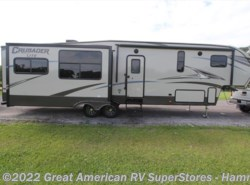 New 2017  Prime Time Crusader 34MB by Prime Time from Dixie RV SuperStores in Hammond, LA