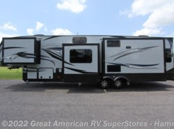 New 2017  Keystone Avalanche 365MB by Keystone from Dixie RV SuperStores in Hammond, LA