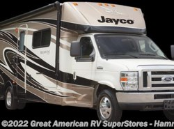 New 2017  Jayco Melbourne 24L by Jayco from Dixie RV SuperStores in Hammond, LA