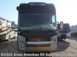 New 2017  Entegra Coach Anthem 44A by Entegra Coach from Dixie RV SuperStores in Hammond, LA