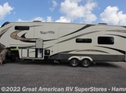 New 2017  Grand Design Solitude 300GK-R by Grand Design from Dixie RV SuperStores in Hammond, LA