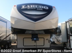 New 2017  Keystone Laredo 293SBH by Keystone from Dixie RV SuperStores in Hammond, LA